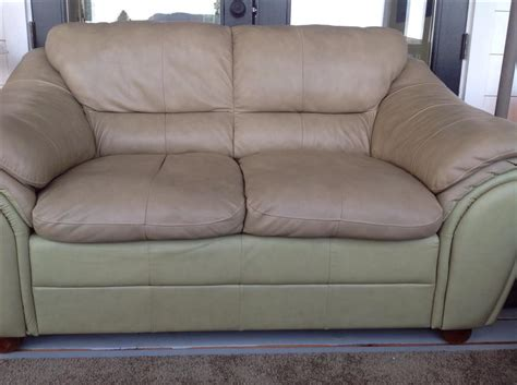 fake couch free fake leather couch good for kids room or outdoor