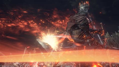 The Soul Of The soul of cinder souls 3 wiki