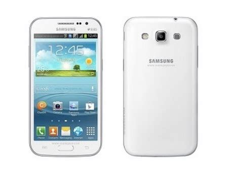 Hp Samsung Duos 7 Inch samsung galaxy win duos gt i8552 smartphone with 4 7 inch display priced at rs 17 900