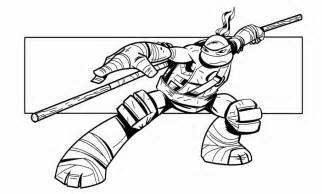 coloring pages teenage mutant ninja turtles az coloring pages