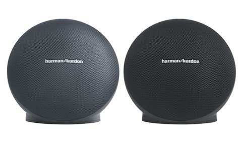 Speaker Onyx Mini harman kardon onyx mini wireless bluetooth speaker groupon