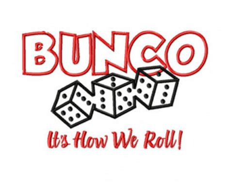 Bunco Clipart Free bunco clipart free clipart best