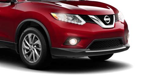 nissan headlights 2016 nissan rogue headlights and exterior lights