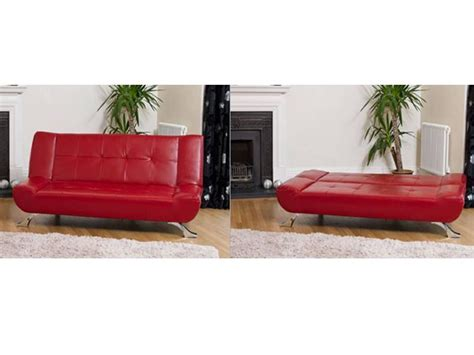 dark brown leather sofa bed 3 seater leather sofa bed in black brown red ivory