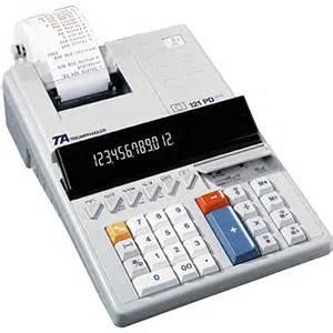tisch papierrolle tischrechner triumph adler 121 pd plus bei sch 228 fer shop
