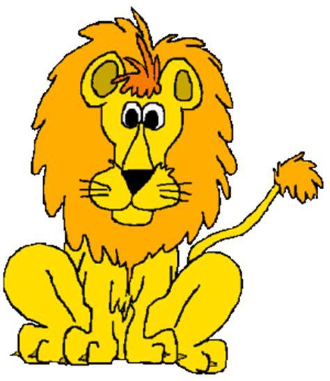 imagenes animadas leon cuentos infantiles animados la disputa de la zorra y el le 243 n