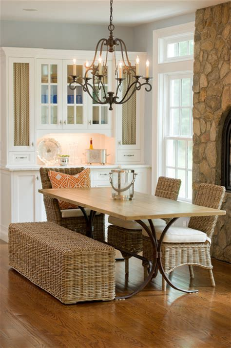 Eclectic Dining Room Tables by Custom Tables Eclectic Dining Room New York By