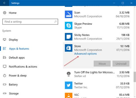 Resetting Windows Store | how to reset windows store app in windows 10