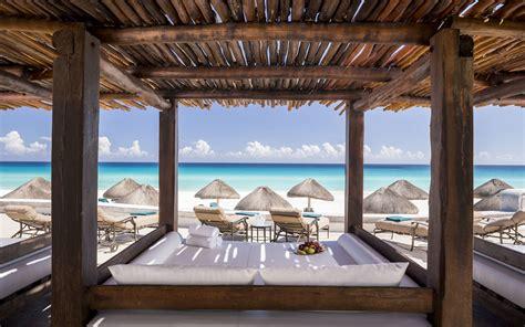 best marriott resort jw marriott cancun resort spa hotel review mexico travel