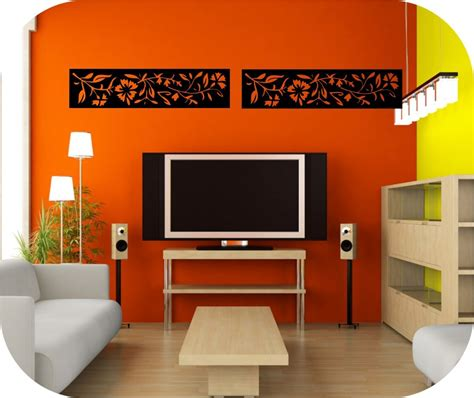 cenefas para paredes vinilos decorativos para paredes cenefas cintas en vinilo
