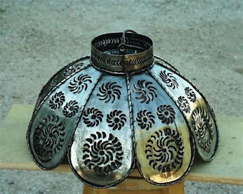 punched tin lighting fixtures punched tin light fixtures lighting ideas