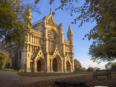 Goon Excellent S 44 st albans cathedral tripadvisor