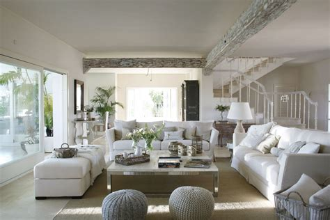 white house interior classic style interior design in white and beige 4betterhome