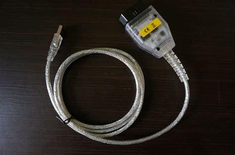 Kabel Vcs Autoboss bmw inpa k dcan