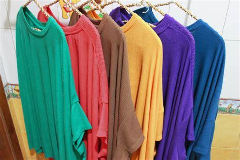 Wanita Oversize keberhasilan bisnis pakaian wanita memiliki ukuran big size