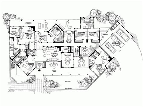 mansion home floor plans 113 best big family big home huge love images on