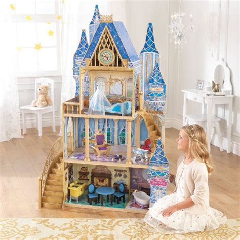 disney doll house a royal cinderella doll house fit for your princess
