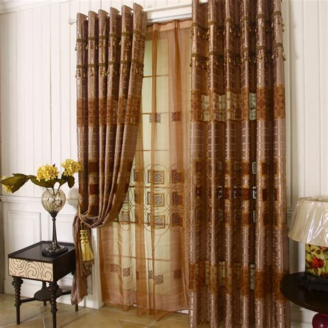 french curtain fantactis dreamy polyester french pleated curtains