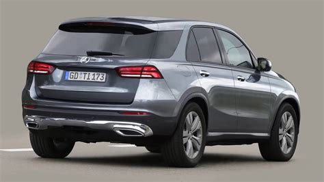 2018 mercedes gle release date 2018 mercedes gle review redesign features engine