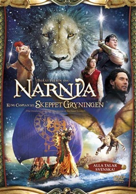 film narnia delen i fantasy