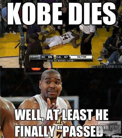 Kobe Bryant Injury Meme - kobe hurt memes image memes at relatably com