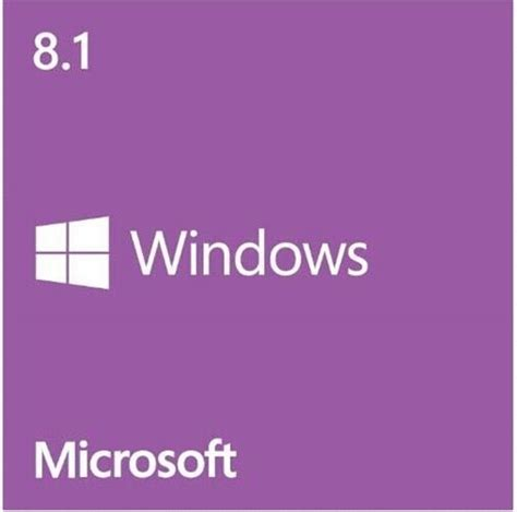 microsoft windows 8 1 home 64 bit 1pk dvd version w