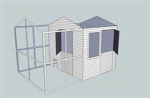 here are my purpose build g pig shed plans the guinea