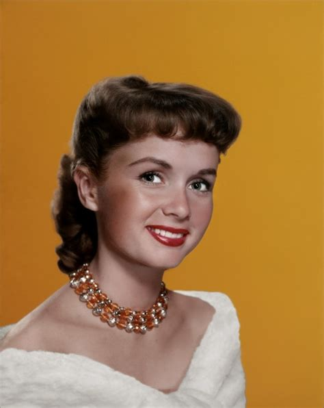 debbie reynolds picture 2 debbie reynolds at a photocall fun friday who would you put on the cover of a romance