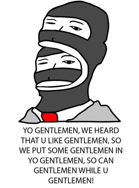 Gentlemen Meme - the gallery for gt spy tf2 gentlemen