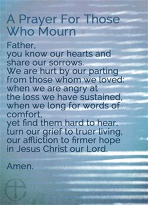 prayer of comfort for funeral 1000 images about prayer and reflection on pinterest a