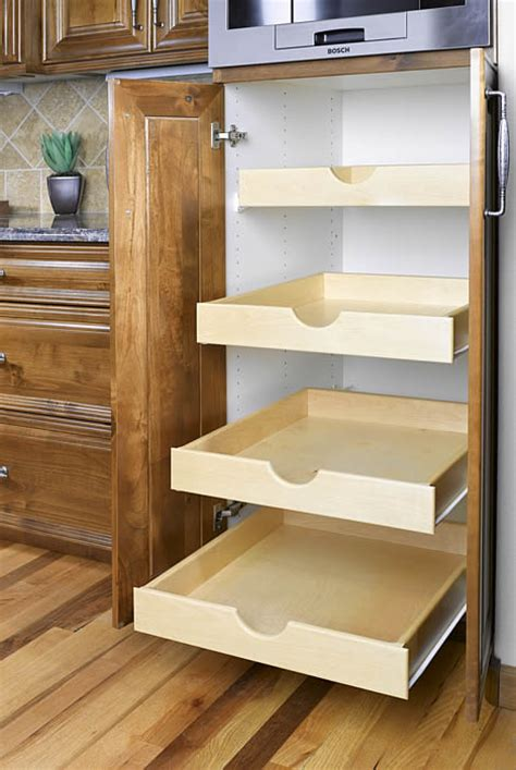 pull out shelves for cabinets manicinthecity