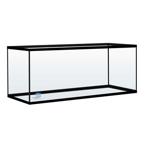 Cuve d'Aquarium nue 200L dim. 100 x 40 x 50 cm en vente