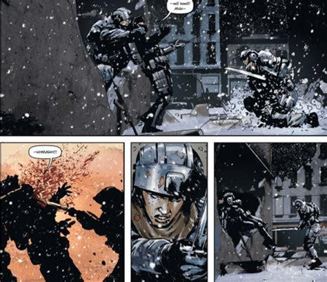 lazarus volume 4 poison page 45 comic graphic novel reviews may 2016 week four page 45 comics graphic novels