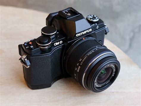 Olympus Omd Em10 Ii Black Hitam om d on a budget olympus e m10 impressions review digital photography review