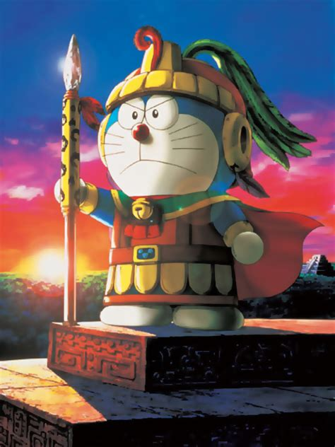 film doraemon legenda raja matahari 20 nobita s legend of the sun king doraemon wiki