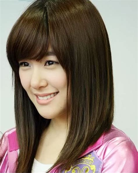 medium hairstyle korean medium korean hairstyle fashion by nessy