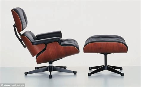 comfortably seated charles and ray eames designed some of the world s most