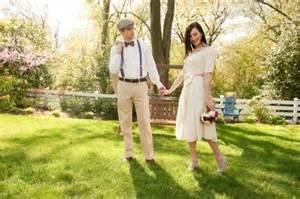 costume invitã mariage bodas vintage