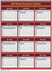 Broadcast Calendar 2015 2015 2017 Broadcast Calendar Html Autos Post