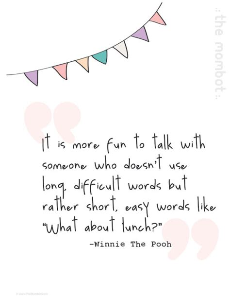 printable quotes from winnie the pooh thrifty thursday week 35