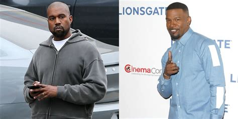 celebrity news photos and interviews bet jamie foxx has a whole lot to say about that tmz interview