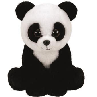 libro oso panda oso panda peluche beanie boos oso panda baboo 15 cm sinopsis y precio fnac