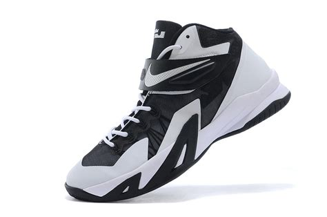 Nike Zoom For 8 for sale cheap nike zoom lebron soldier 8 black white 11 gs legend blue