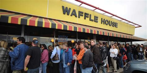 waffle house index waffle house index is used to track hurricanes business insider