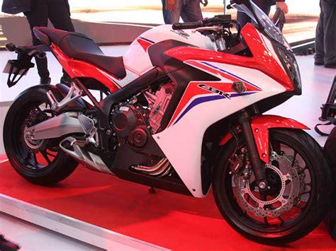 honda cbr 650r price honda cbr 650f india assembly price specs launch date