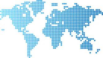 simple world maps vector free vector in encapsulated