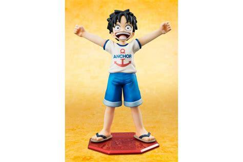 One Pop Luffy Mild Figure B153 one excellent model mild portrait of p o p