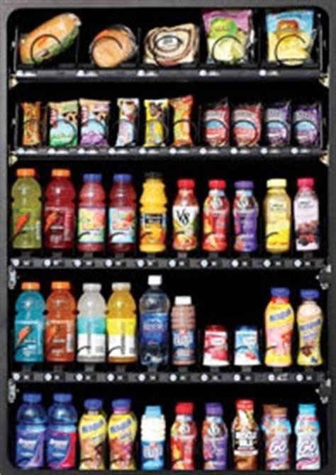 healthy vending machine service business marketing plan bundle 187 small business