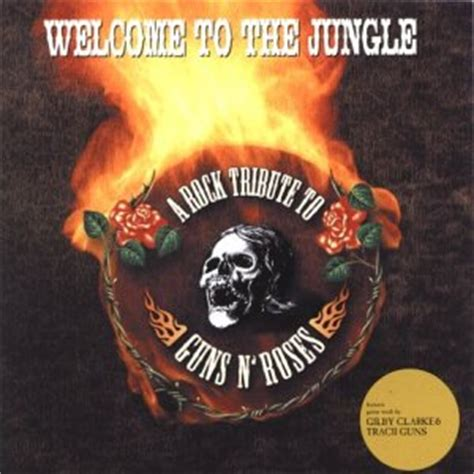 guns n roses welcome to the jungle mp3 download 320kbps welcome to the jungle a rock tribute to guns n roses by