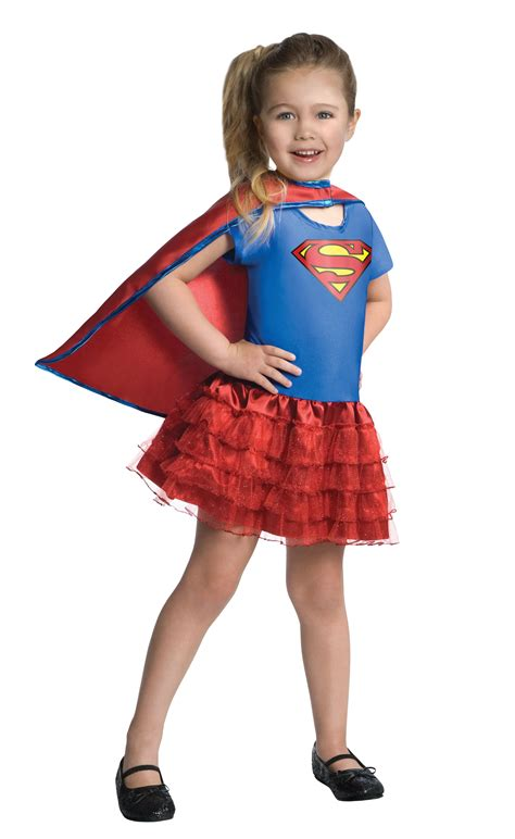 girls fancy dress halloween costumes the costume land kids super girl toddler girls costume 32 99 the